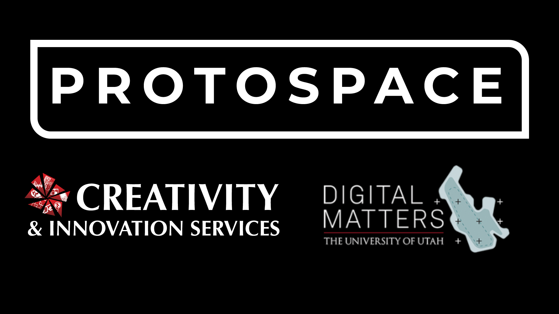 Protospace Sign FB Dark